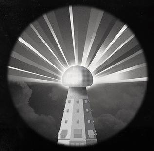 Секретный генератор лучей поноса имени Николы Тесла